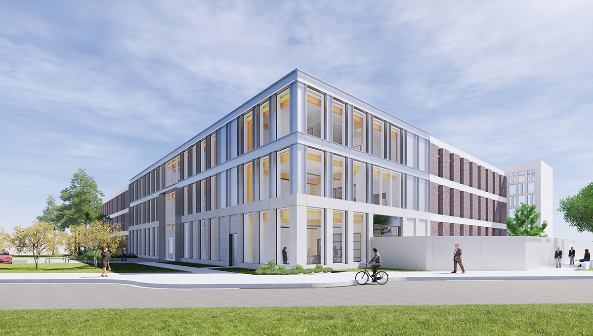 All-New Engineering Design Centre