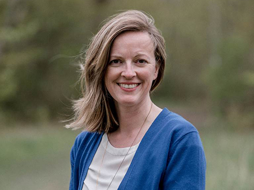 Prof. Erin Reid