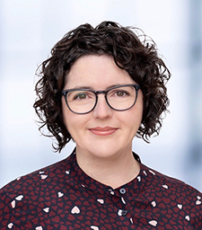 Prof. Erin Tolley