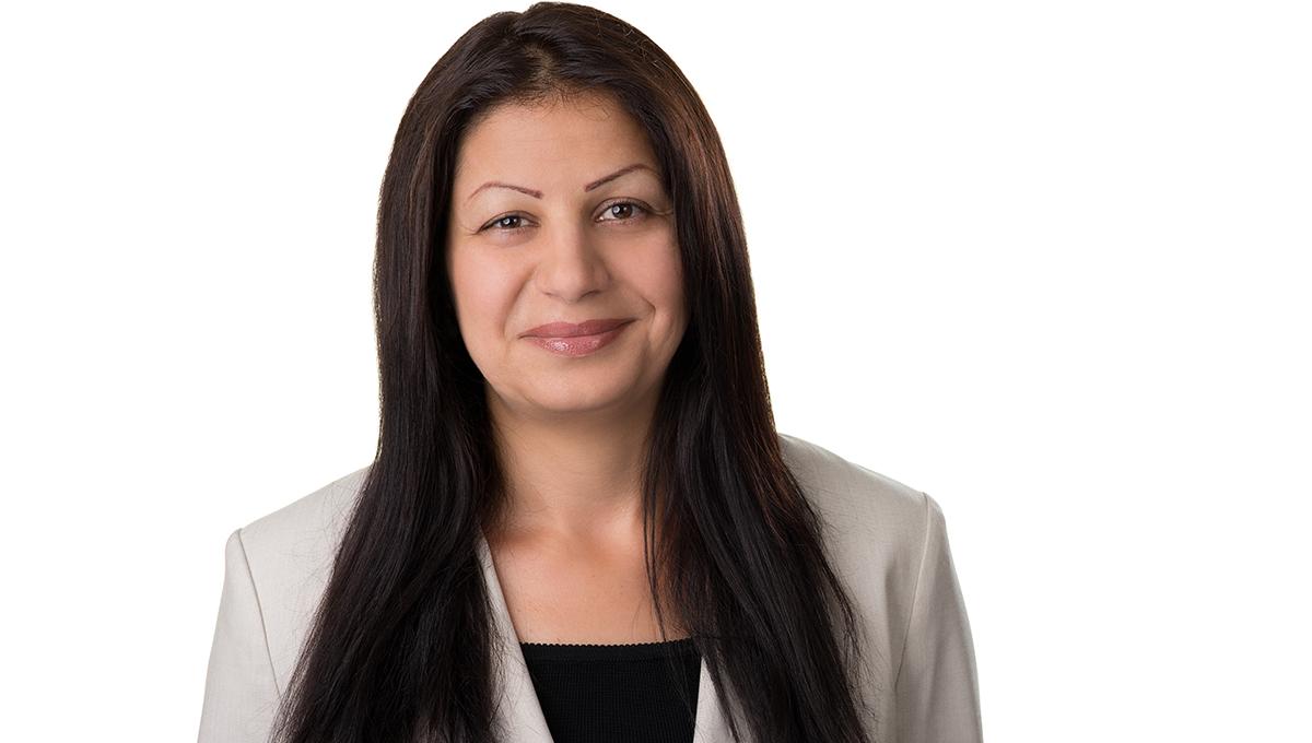 PhD Graduate Fatemeh Zabihollahy Wins Prestigious Medal for Medical Imaging Research