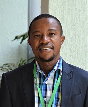 Pascal Zigashane