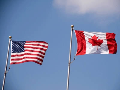 Photo for the news post: Carleton Experts Available: Canada – U.S. Steel and Aluminum Tariffs