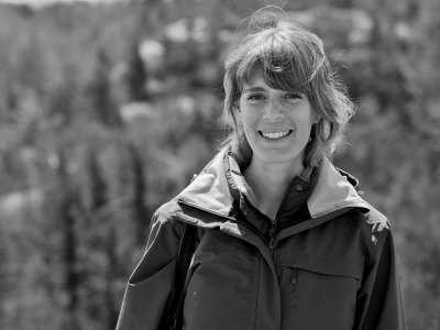 Photo for the news post: Carleton's Roslyn Dakin Wins George A. Bartholomew Award