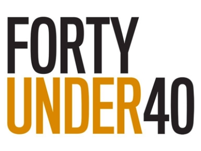 Photo for the news post: Three Carleton Graduates Make the Cut in the 2018 40 Under 40 Awards