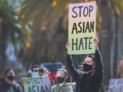 Photo for the news post: Carleton University Hosts: We Rise Together: Stopping Anti-Asian Racism