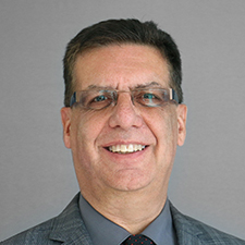 Prof. Frank Dehne