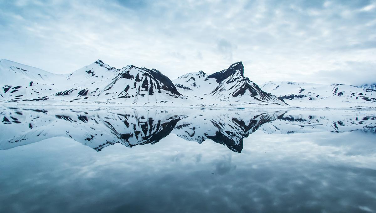 Frozen Canoes