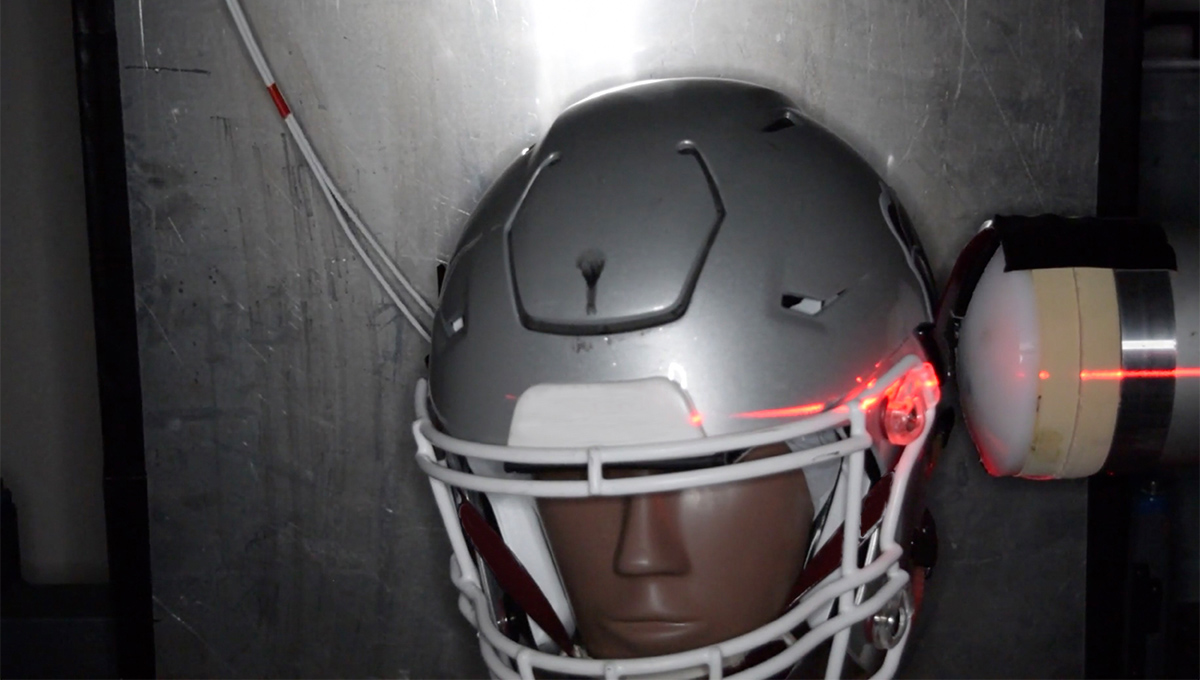 The Future of Helmet Testing and Design