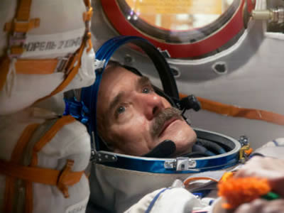 Photo for the news post: Astronaut Chris Hadfield to Speak at Carleton Student Leadership Conference