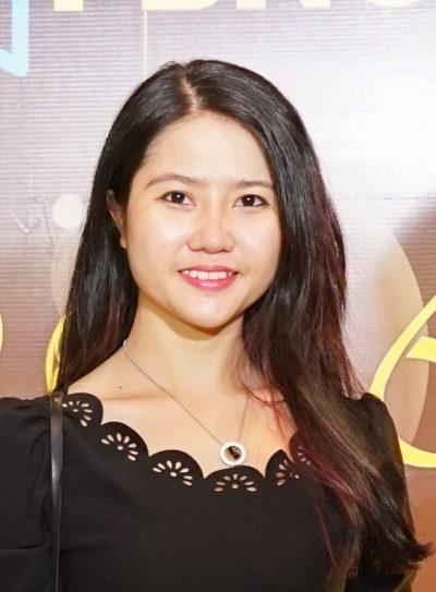 Nguyen Ha Nhu My