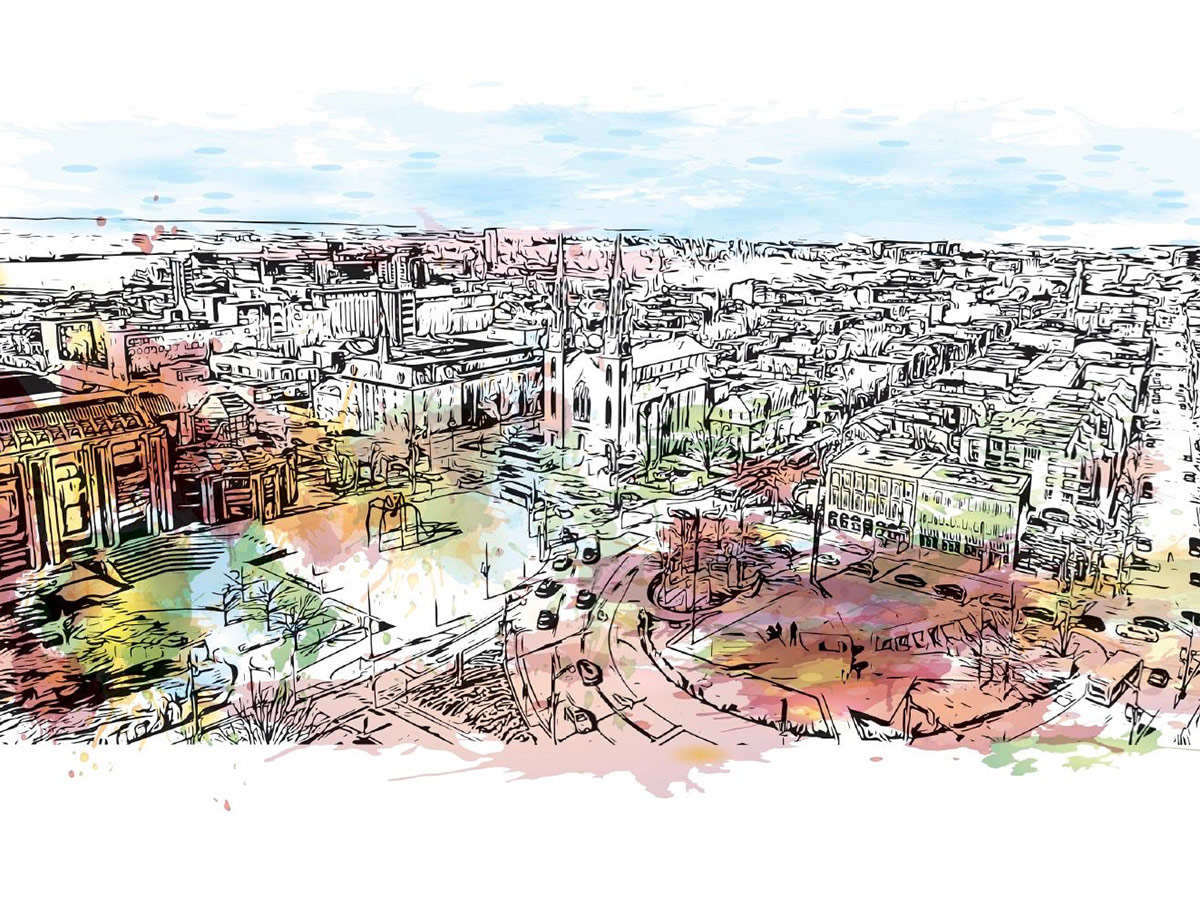 Healthy Cities 2020: Imagining an Anti-Racist City