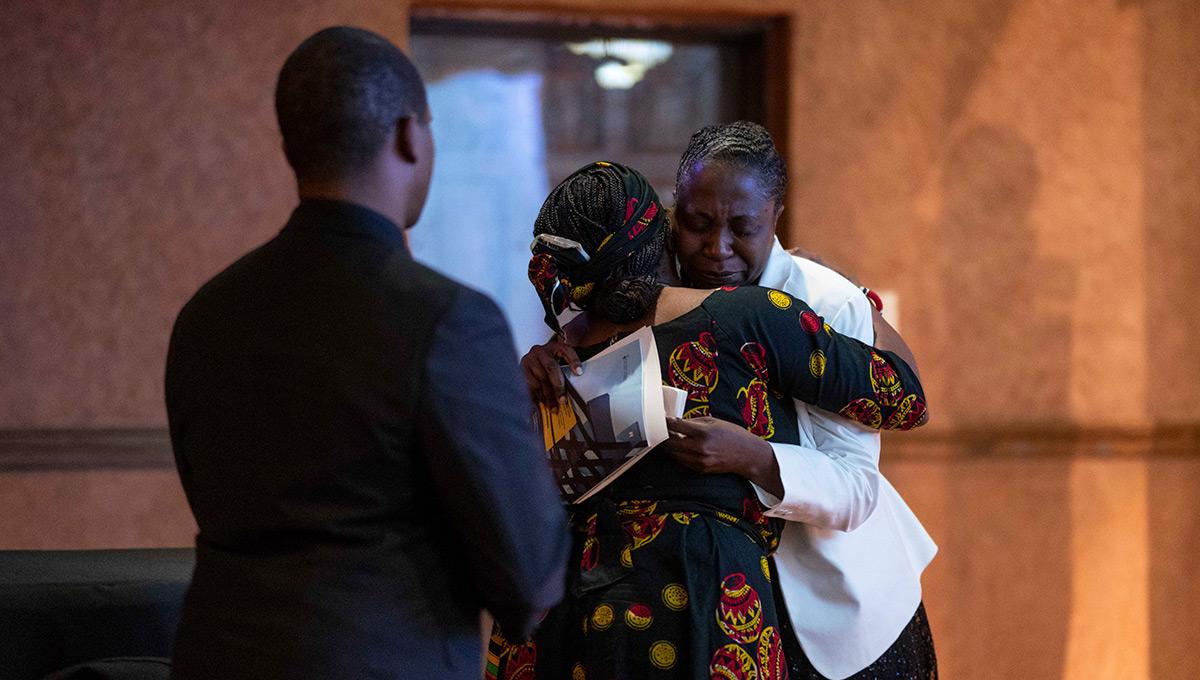 Honouring Pius Adesanmi