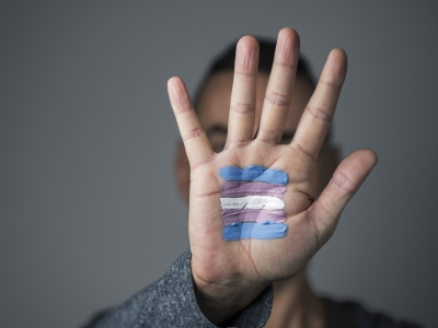 Photo for the news post: Carleton Experts Available – International Trans Day of Visibility