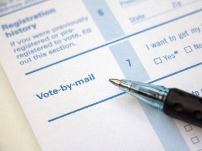 Photo for the news post: Carleton Experts Available – Critical Look at Election Polling