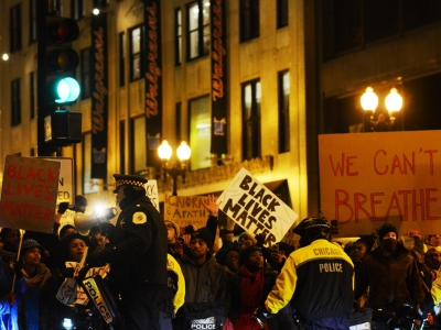 Photo for the news post: Experts Available – Police Brutality and Racial Profiling