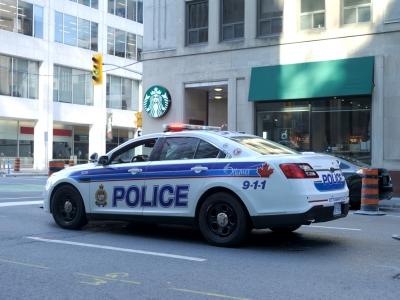 Photo for the news post: Carleton Expert Available  – Ottawa Police Mental Health Response