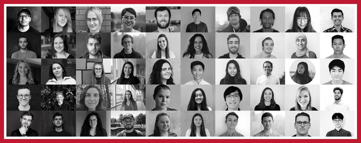 Grad Stories 2020: School of Industrial Design Hosts Online Exhibition for 2020 Graduates