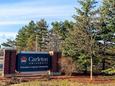 Photo for the news post: Carleton Announces 59 New COVID-19 Research Projects Across All Faculties to Help Fight Pandemic