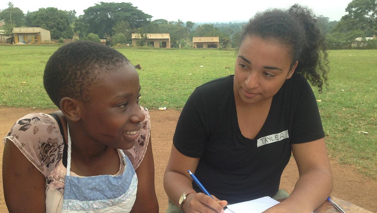 International Internship Program Takes Students Across the Globe