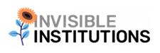 Invisible Institutions Logo