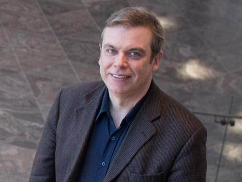 Prof. James McGowan
