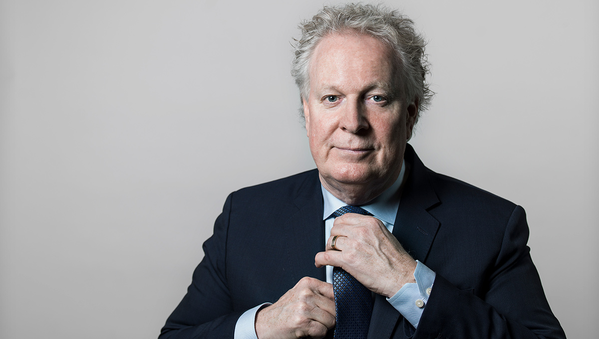 Jean Charest on World Trends