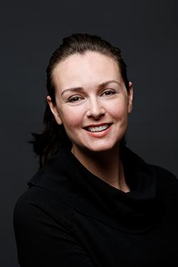 Prof. Jennifer Robson