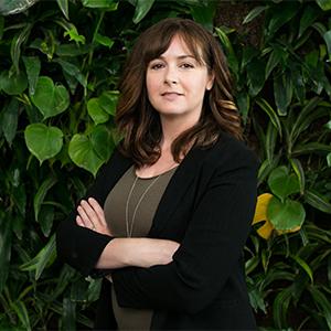 Photo of Carleton's Jennifer Robson on the impact of the coronavirus on the voluntary sector