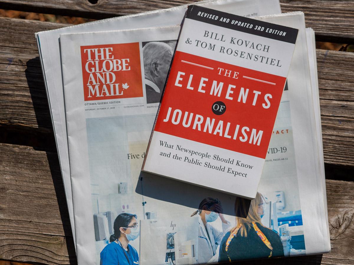 14 Carleton Journalism Students Will Experience Virtual Newsroom