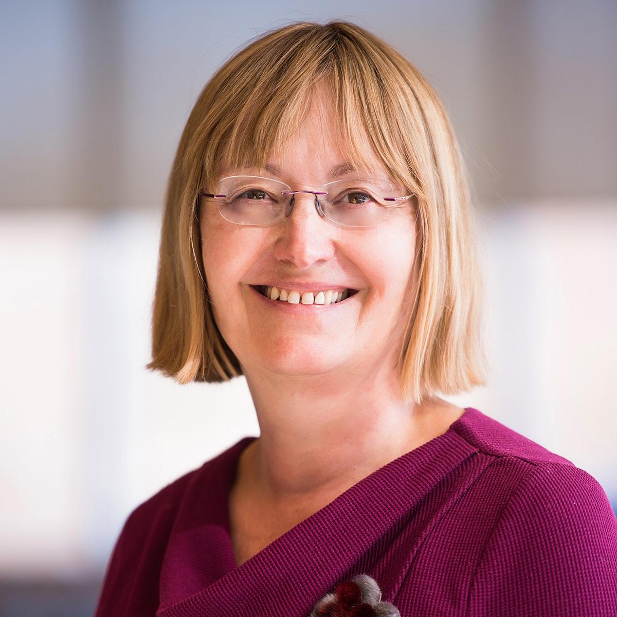 Prof. Marie-Odile Junker