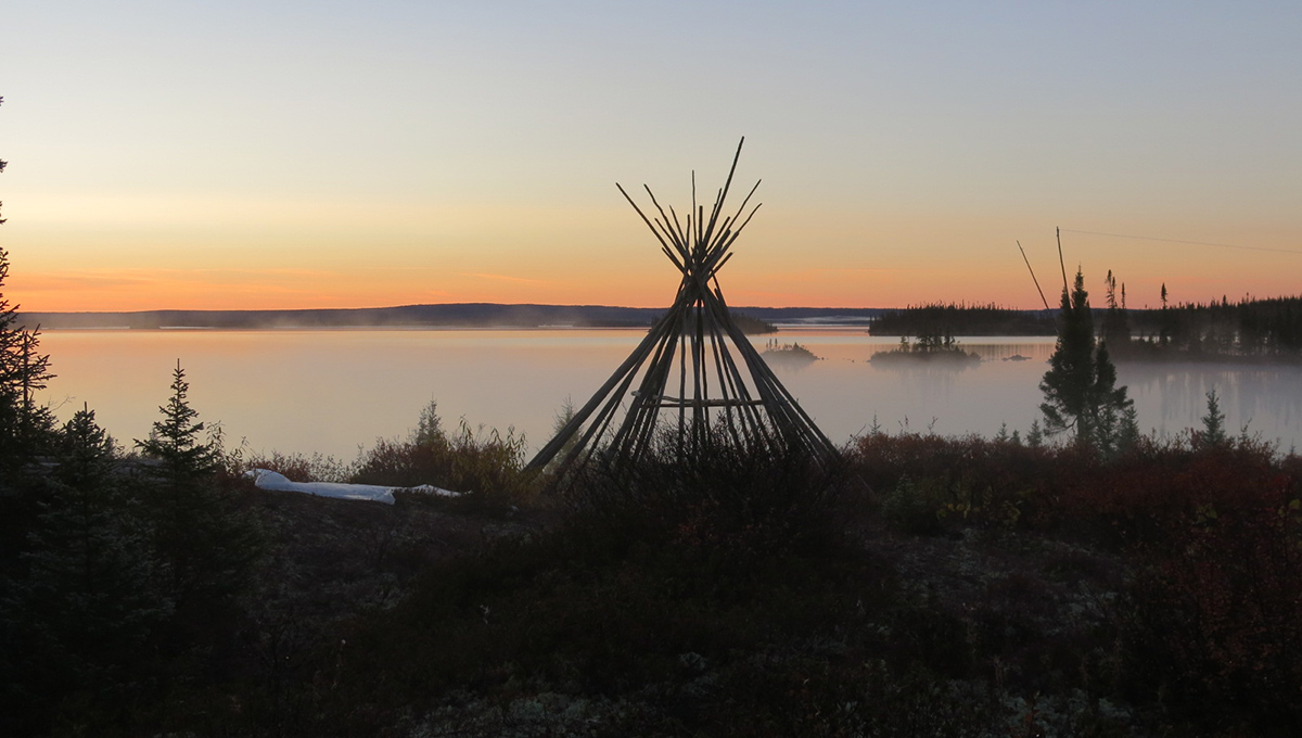 Carleton Linguist Reflects on Unique Eastern Cree Language Website on its 20th Birthday