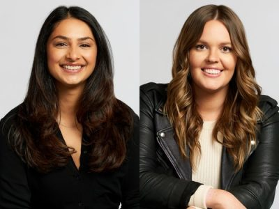 Photo for the news post: Carleton Alumni Launch Angel Investment Group to Fund Women, Non-Binary Founders