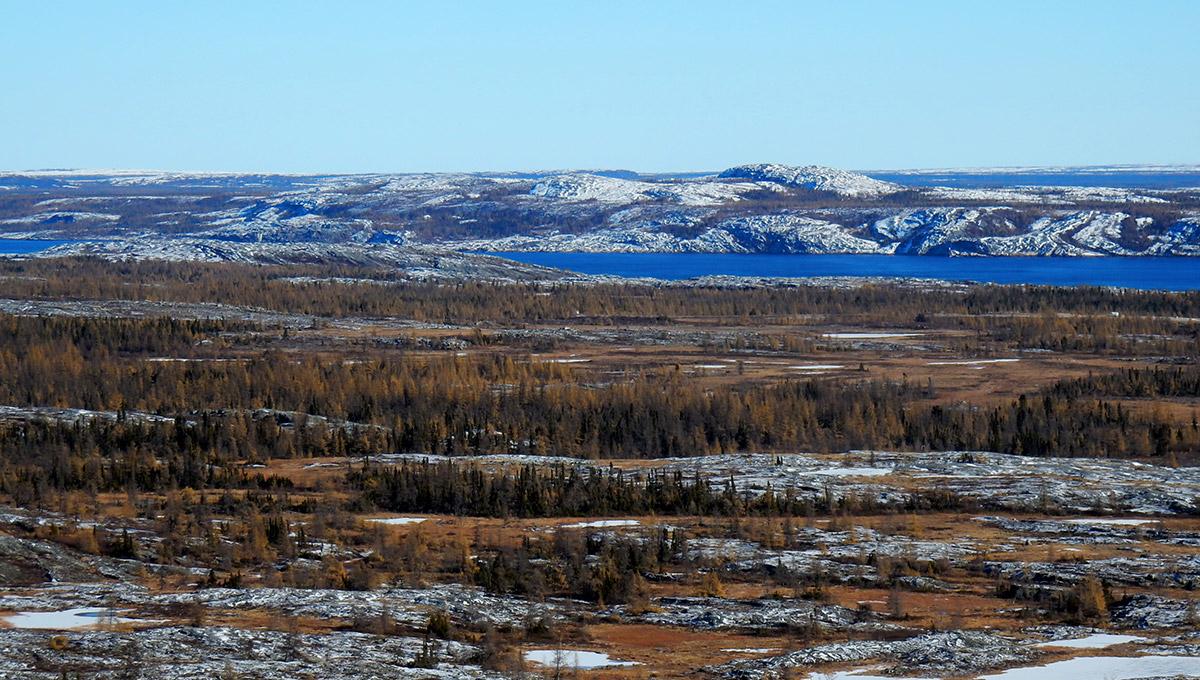 Kuujjuaq, Nunavik
