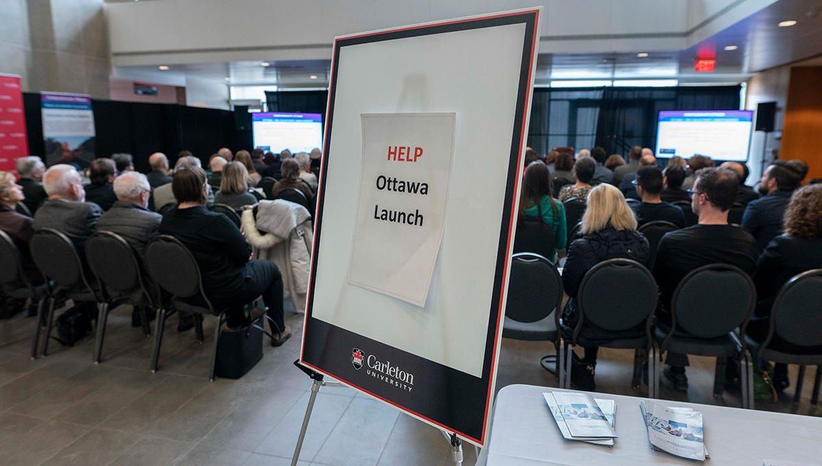 Launching the Healthy End of Life Project