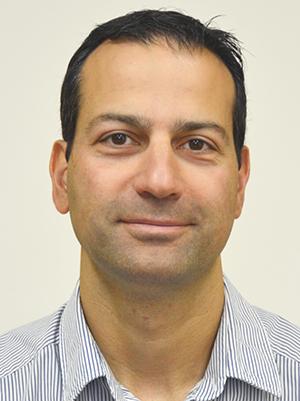 Prof. Mark Sumarah
