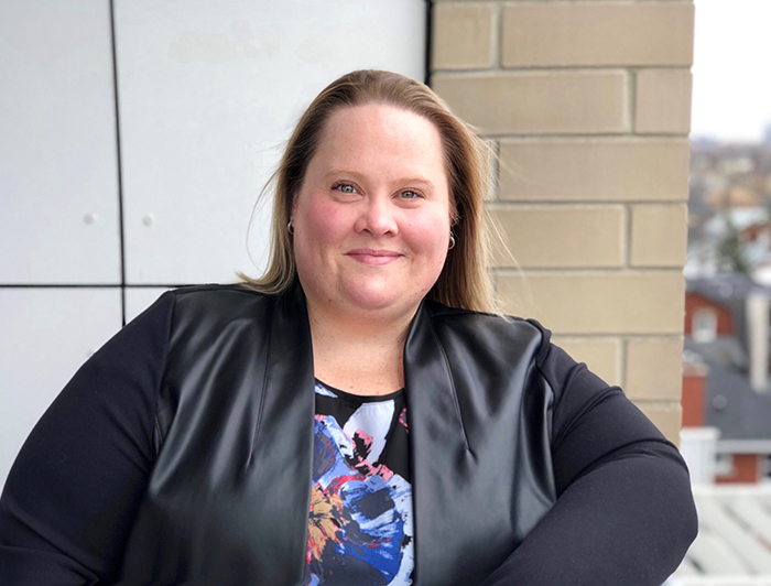 Melanie Chapman