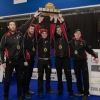 Photo of CBC features Carleton's first men's national curling championship.