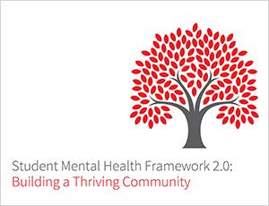 Student Mental Health Framework 2.0