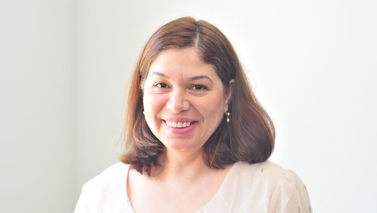 Magda Georgescu
