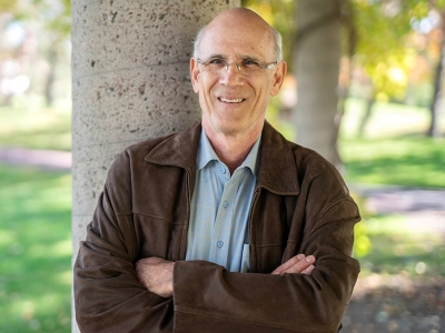 Photo for the news post: Government 101: Adjunct Prof's New Book A 'How To' For Political Leaders