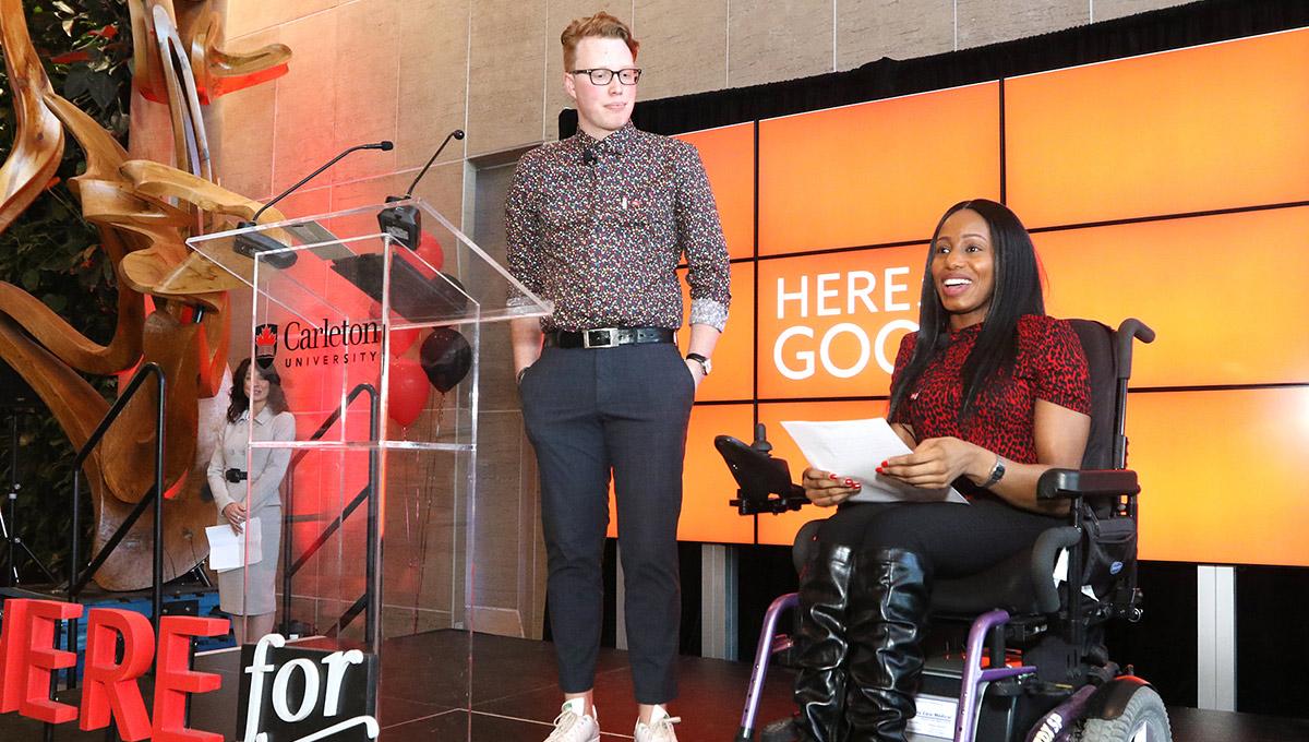 Mission Accomplished: Campaign Celebration Unites Community