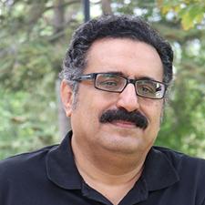 Prof. Mustafa Bahran