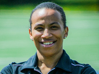 Photo for the news post: Carleton University Ravens Add First Female Football Coach to Roster