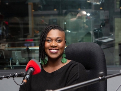 Photo for the news post: Nana aba Duncan Takes on Unique Diversity Studies Role at Carleton's Journalism School