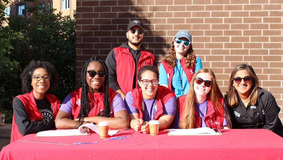 National Volunteer Week: Building Confidence and Finding Purpose Through Volunteering