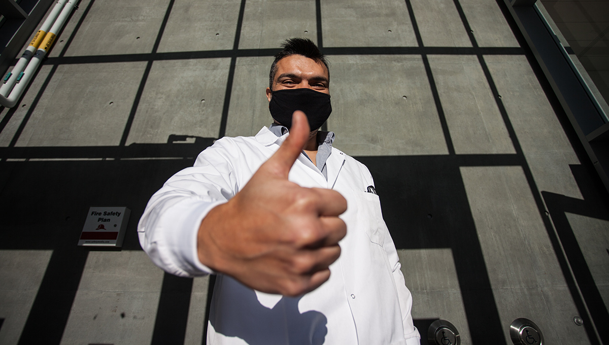 Neuroscience Prof. Argel Aguilar-Valles