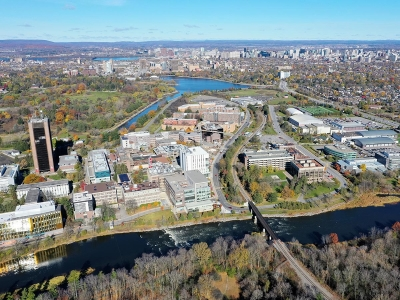 Photo for the news post: Carleton University to Launch New Strategic Integrated Plan