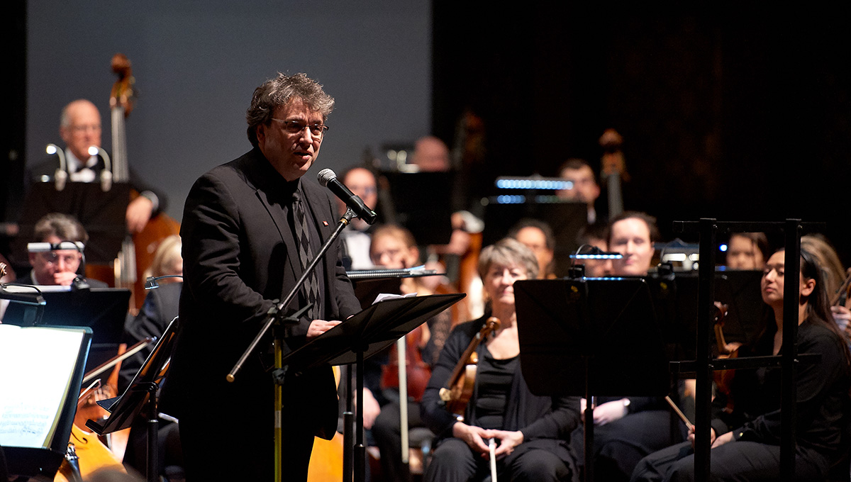 A New Era for Classical Music