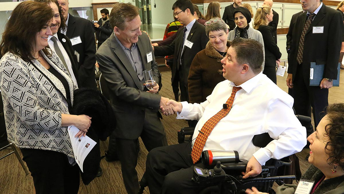 Accessibility Mission: New Training Program Gets Boost