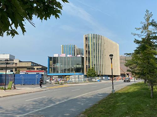 Nicol Building